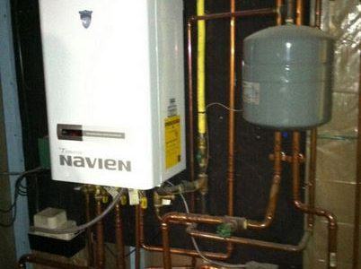 do tankless water heaters save money