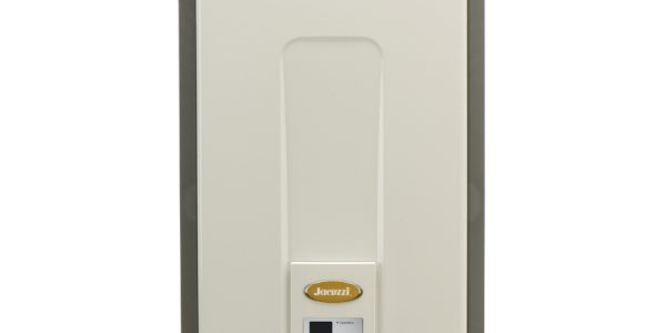 Jacuzzi tankless water heater