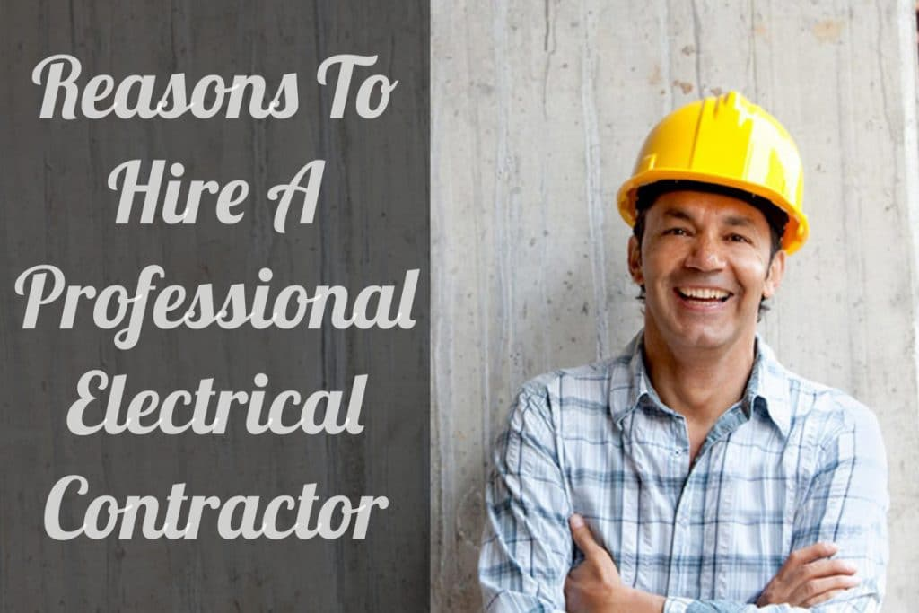 Hire-Professional-Electrical-Contractor