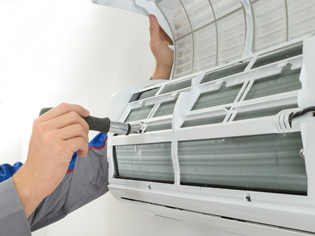 air conditioner hire for home