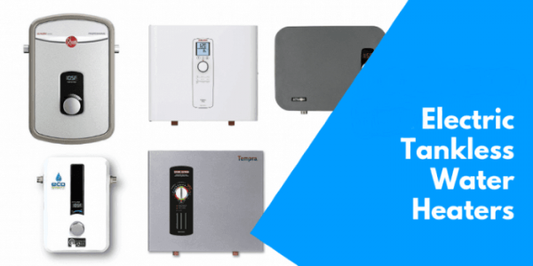 are electric tankless water heater worth it