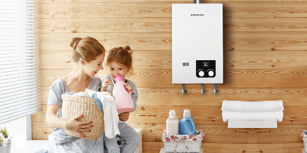 are electric tankless water heaters worth it