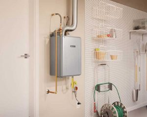 Why Does My Tankless Water Heater Go Cold ?