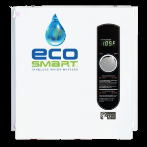 Ecosmart Water Heater