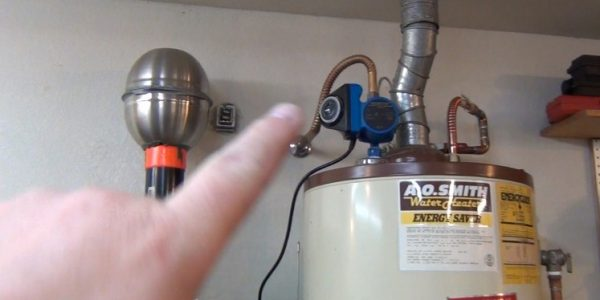 pros and cons of hot water recirculating pump