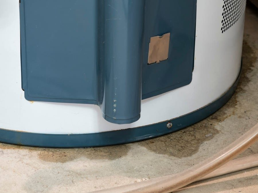 can a water heater explode
