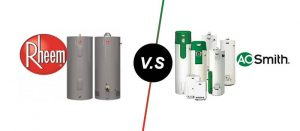 Rheem Vs AO Smith Water Heater – A Detailed Comparison Of Both