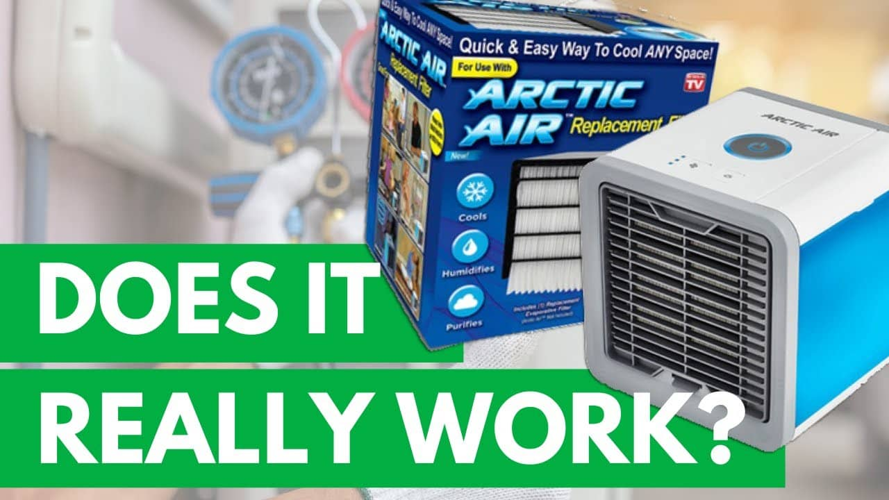 Does Arctic Air Really Work