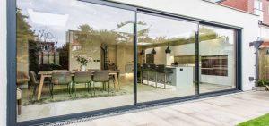 Areas Where Aluminium Windows and Doors Can Be Installed At Residence: Install Aluminium Doors Sydney