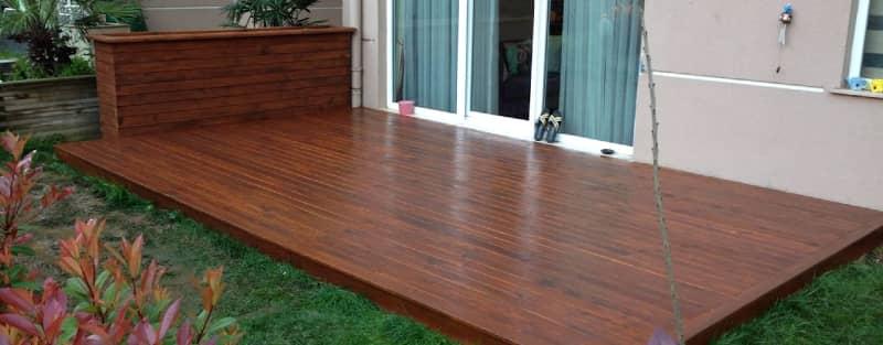 Deck Builder Sunshine Coast