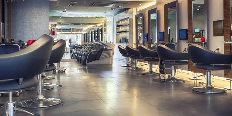 Hairdressing Salon Insurance