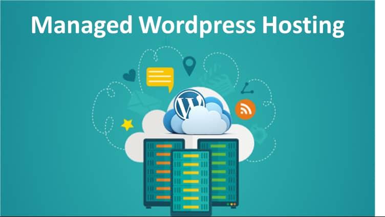 Managed WordPress Hosting providers