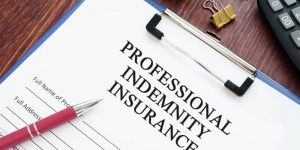 The Benefits Of Professional Indemnity Insurance