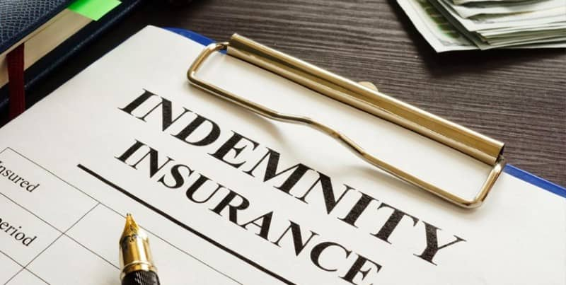Indemnity-Insurance
