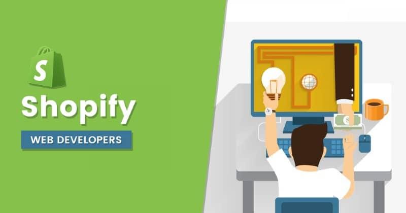 Hiring Shopify Developers