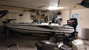 Planning Ahead Is The Key To Enjoying Your Boat Stored Properly