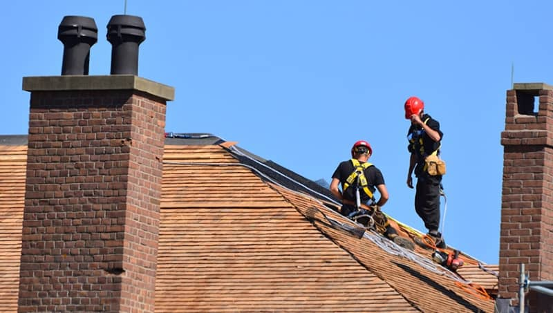 how to find choose the best roofing company