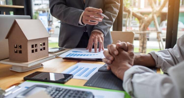 loan officer mortgage broker training
