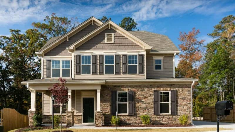 Local Home Builders