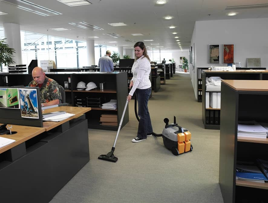 Brisbane Office Cleaning Services