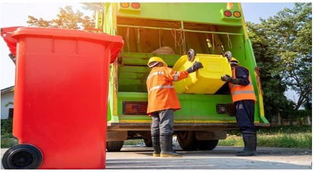 Best Waste Disposal Skip Bin
