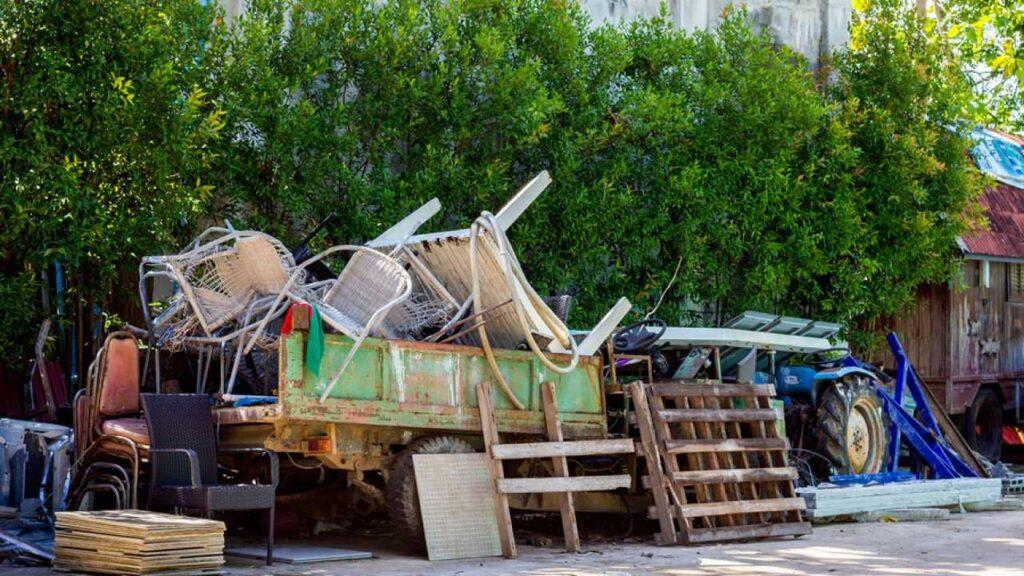 Rubbish Removal In Sydney