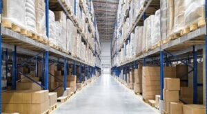 Warehouse Storage Structure Specialists