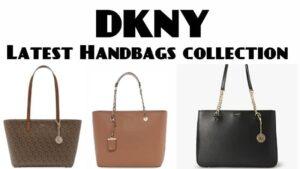 DKNY Brand Bags