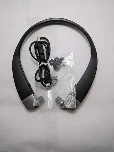 Insignia In-Ear Headphones