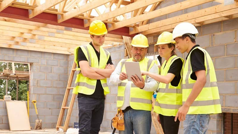 Questions You Should Ask Your Sydney Builders