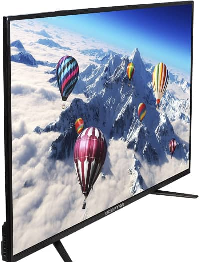 Sceptre 4K UHD TV