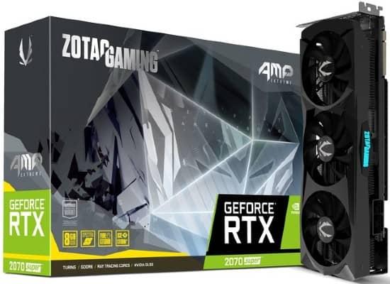 Is the RTX 2070 still good