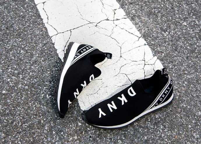 dkny brand Shoes