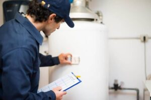 Reasons To Hire A  Professional Water Heater Repair Services
