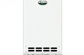 AO Smith Tankless Water Heater Reviews 2017