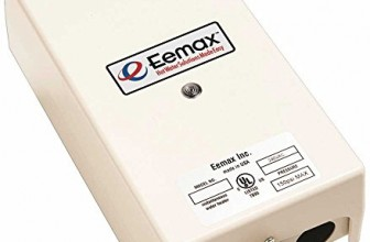 Eemax Tankless Water Heater Reviews 2019