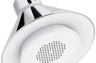 Kohler Moxie K-9245-CP Shower Head Review