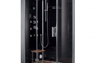 Best Steam Shower Reviews 2017