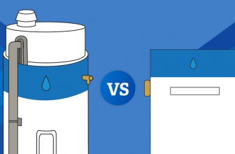 Are Electric Tankless Water Heaters As Good As Gas Heaters?