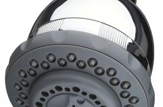 Culligan WSH-C125 Showerhead Review