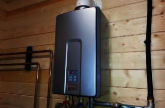 Can You Run A Tankless Water Heater On Propane?