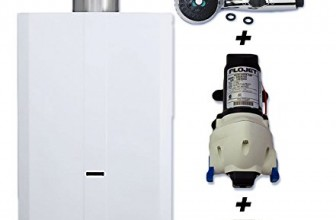 Eccotemp Tankless Water Heater Reviews 2017