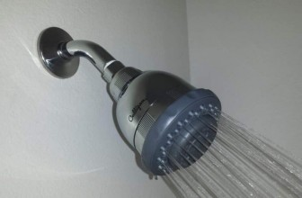 Culligan WSH-C125 Showerhead Review