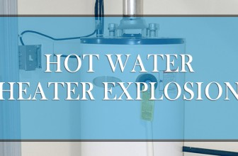 5 Signs Telling You That The Water Heater Is About To Explode