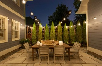 Importance Of Exterior Lighting For Your Home