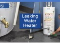 Is It Dangerous To Have A Leaking Water Heater?