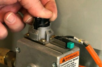 Is It Dangerous If The Pilot Light Goes Out On The Water Heater?