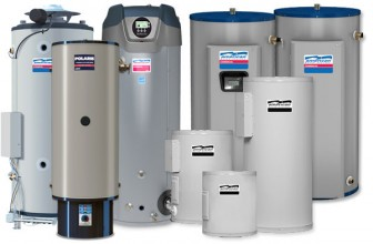 What Size Water Heater Is Enough For A family?
